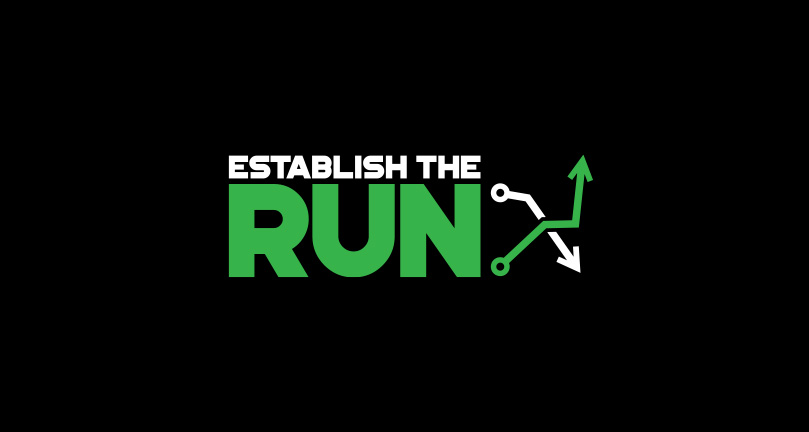 Establish The Run