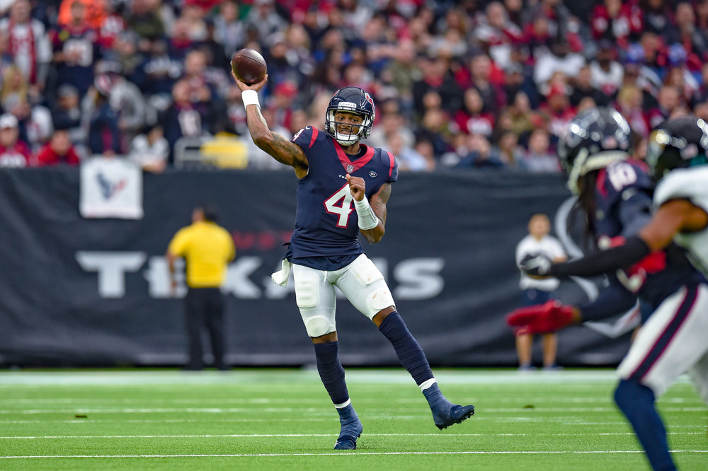 Evan Silva's Matchups: Jaguars at Texans