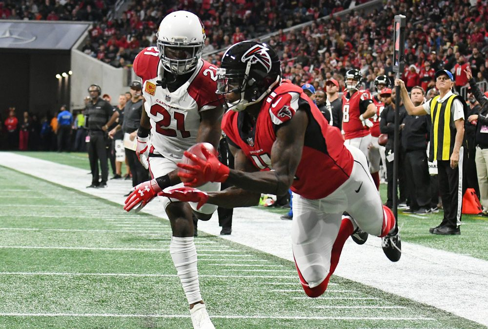 Atlanta Falcons Preseason Depth Chart