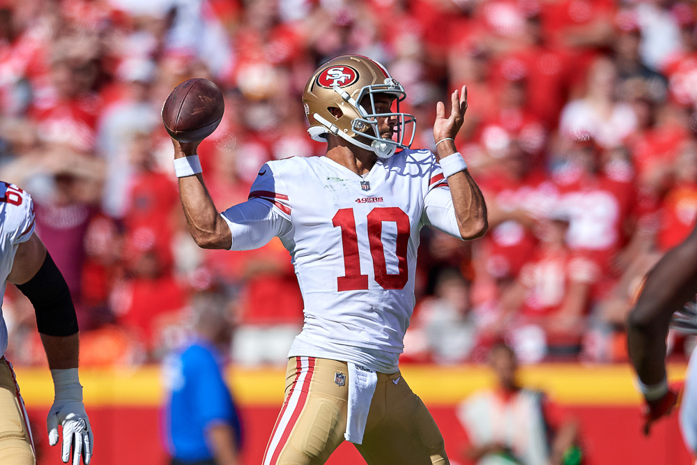 San Francisco 49ers Fantasy Preview