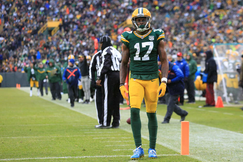 Green Bay Packers Fantasy Preview