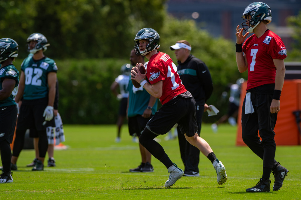 Philadelphia Eagles Fantasy Preview
