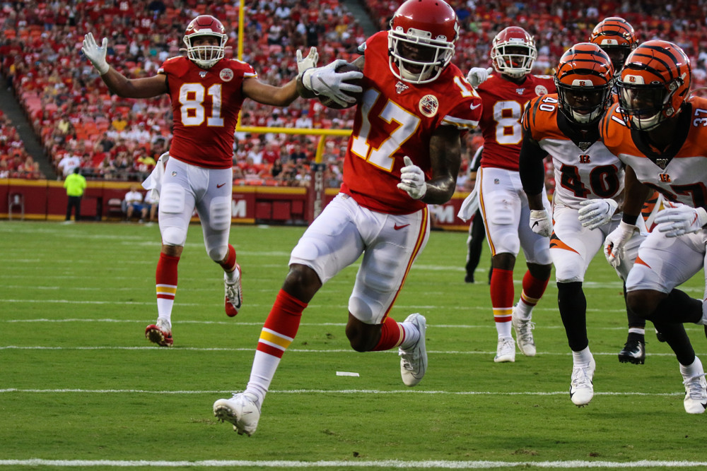 Waiver Wire Analysis: Week 2