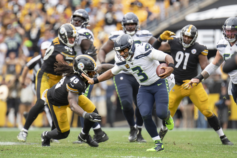 Evan Silva's Matchups: Saints at Seahawks