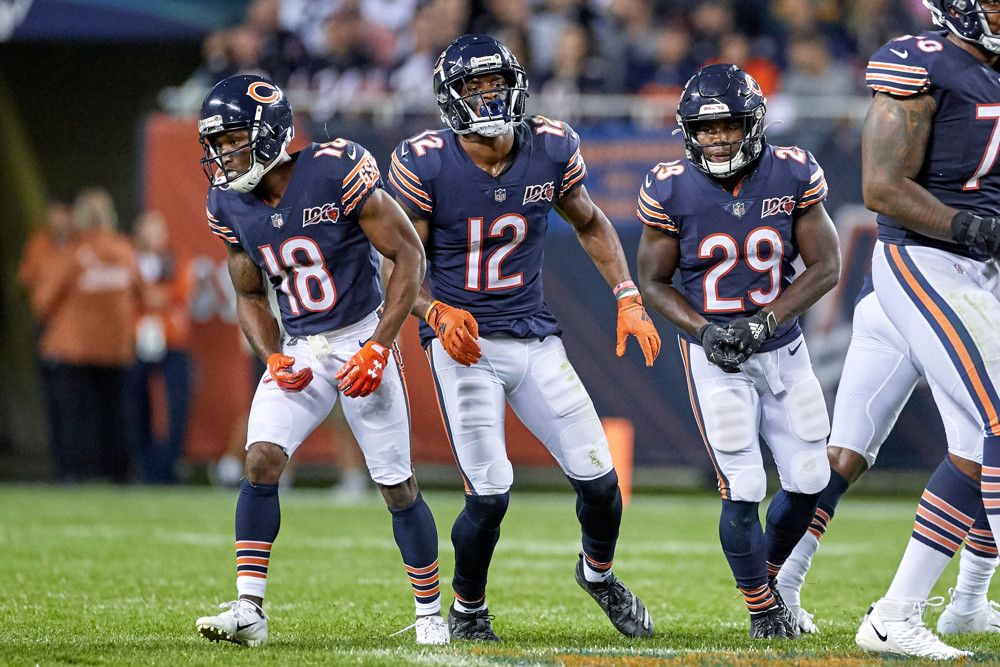 Evan Silva's Matchups: Bears at Redskins
