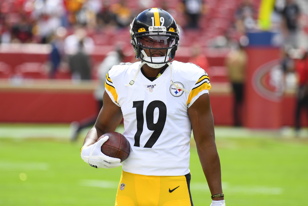 Evan Silva's Matchups: Bengals at Steelers