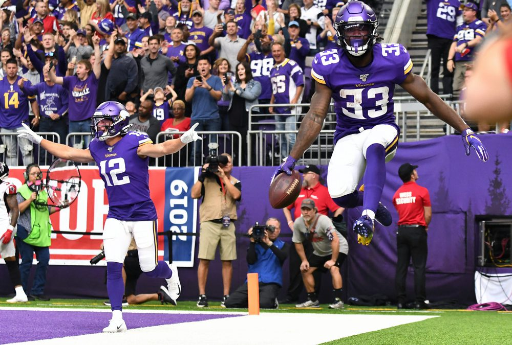 DFS Ownership Projections: Week 5