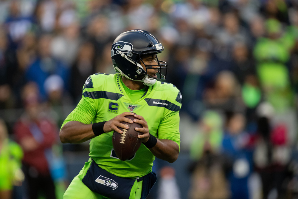 Showdown Breakdown: Seahawks at Eagles