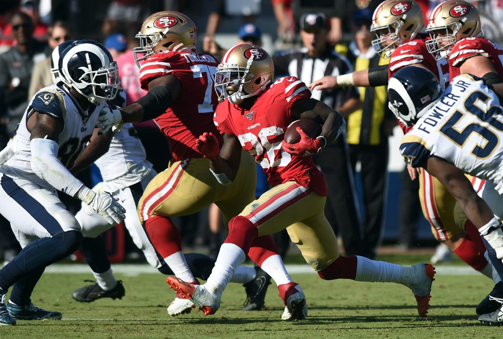 Evan Silva's Matchups: Cardinals at 49ers