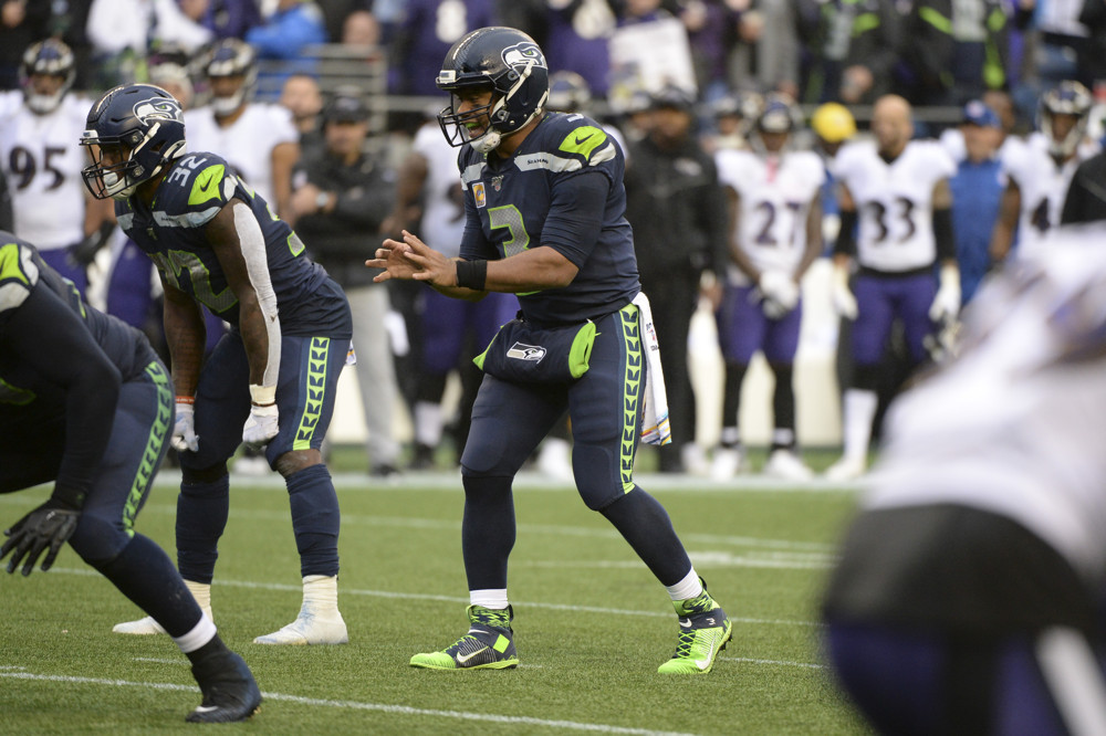 2020 Seattle Seahawks Fantasy Preview