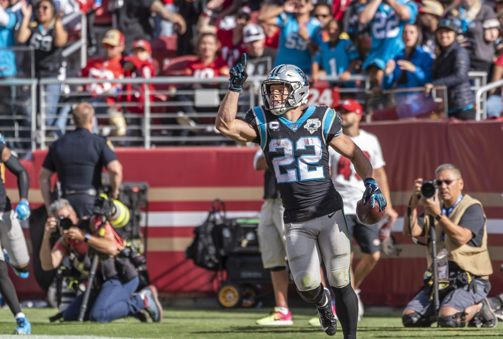 Evan Silva's Matchups: Falcons at Panthers