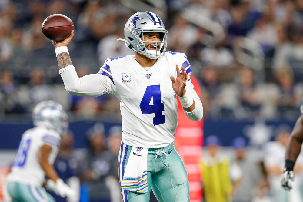 Evan Silva's Matchups: Cowboys at Giants
