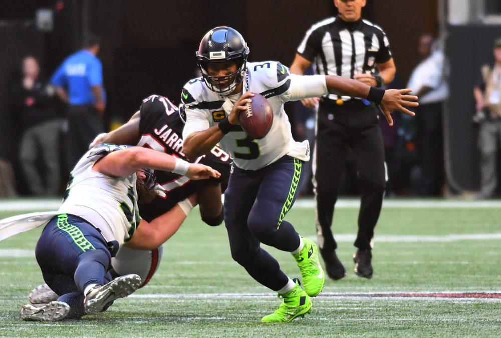 Evan Silva's Matchups: Vikings at Seahawks