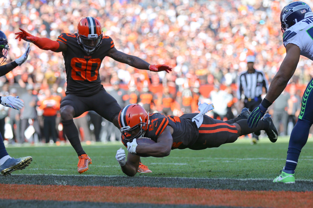 2020 Cleveland Browns Fantasy Preview