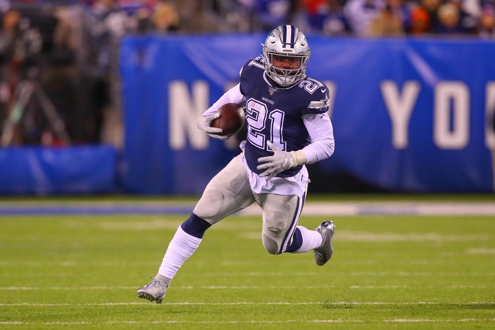 Evan Silva's Matchups: Vikings at Cowboys