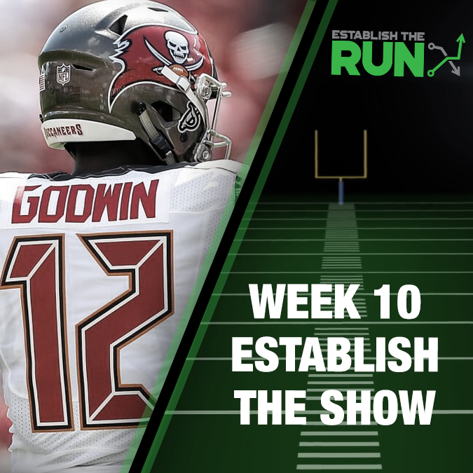 Establish The Show: Week 10