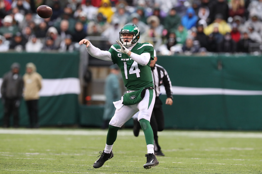 Evan Silva's Matchups: Dolphins at Jets