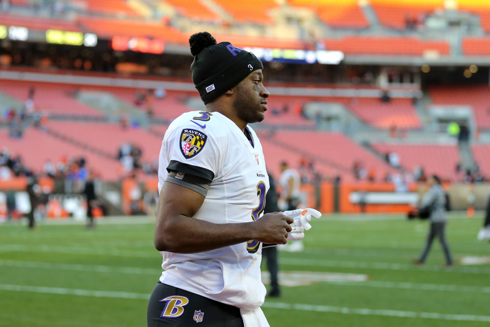 Evan Silva's Matchups: Steelers at Ravens