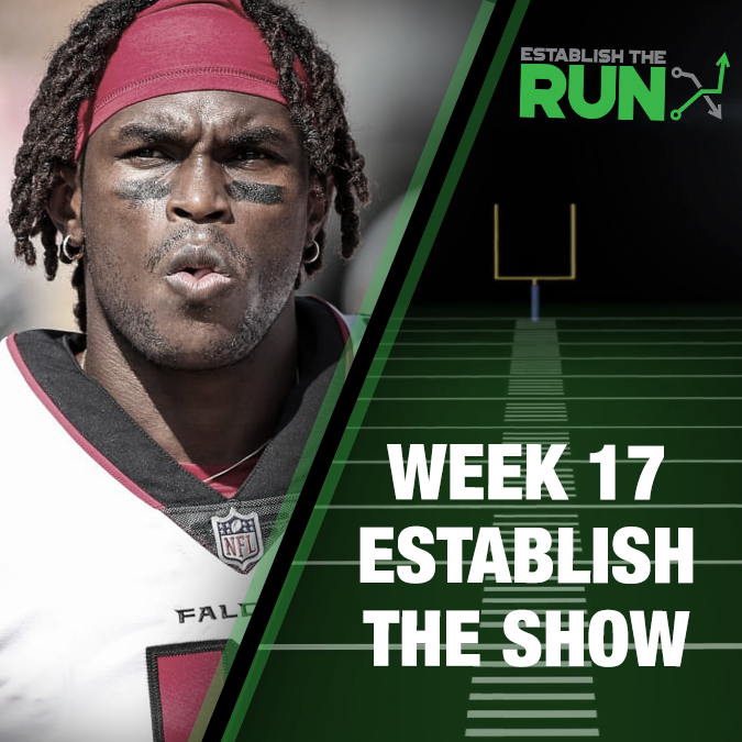 Establish The Show: Week 17
