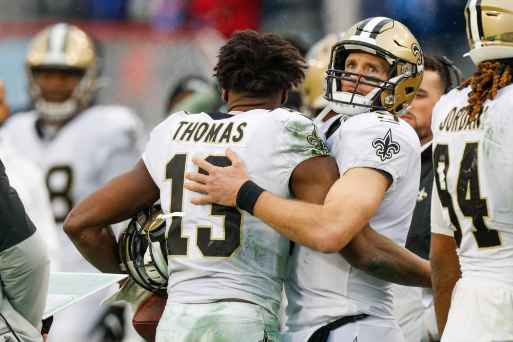 DFS Ownership Projections: Wild Card Round