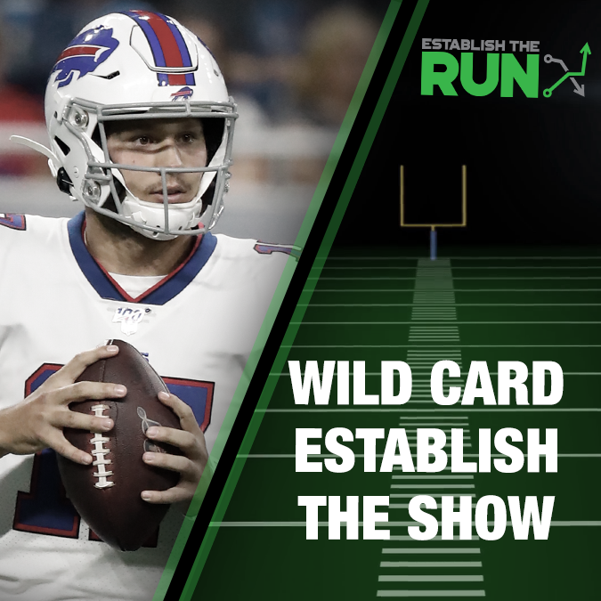 Establish The Show: Wild Card