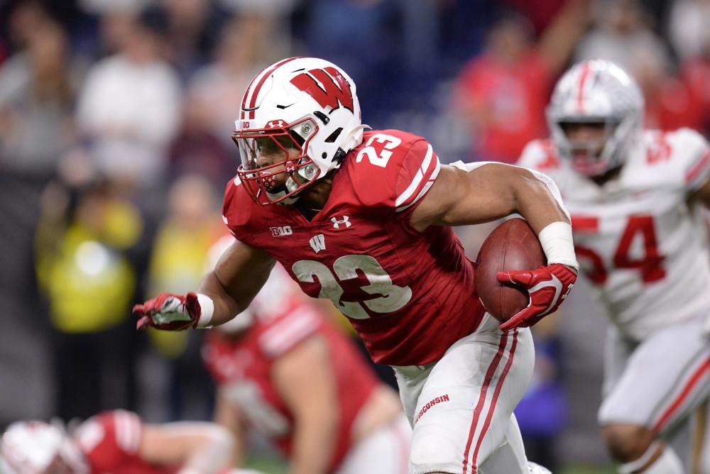 Levitan: NFL Draft Props I Bet, Round 2