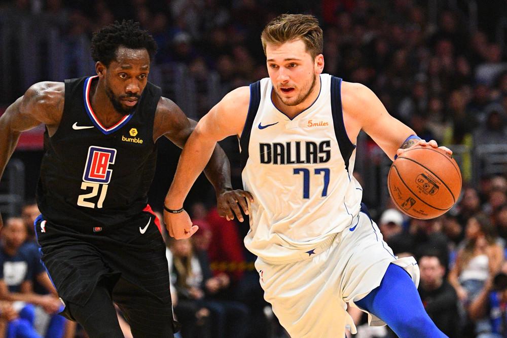 NBA Matchups: April 7