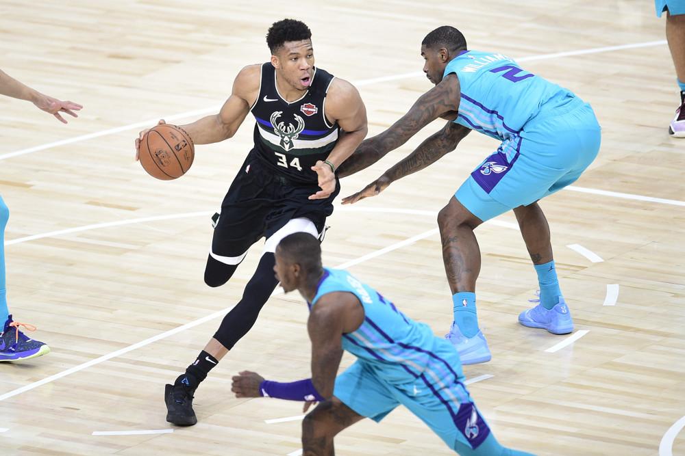 NBA Matchups: July 20