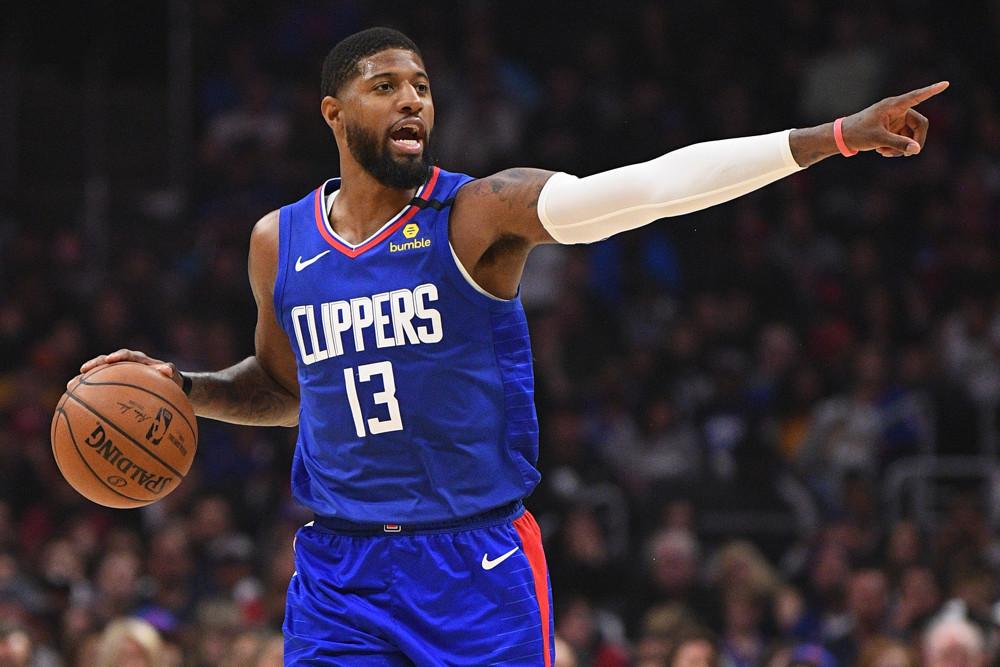 DFS NBA Top Plays: August 1