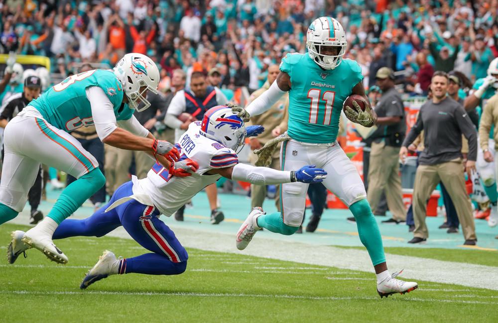 2020 Miami Dolphins Fantasy Preview