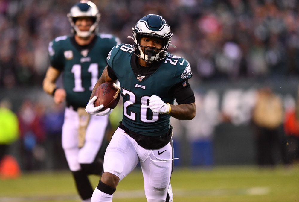 2020 Philadelphia Eagles Fantasy Preview