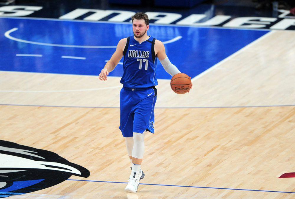DFS NBA Top Plays: January 23