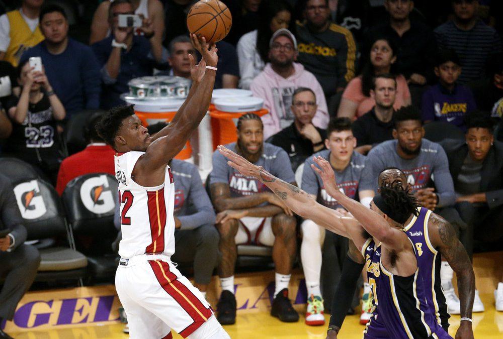 Gallagher's NBA Matchups: October 2