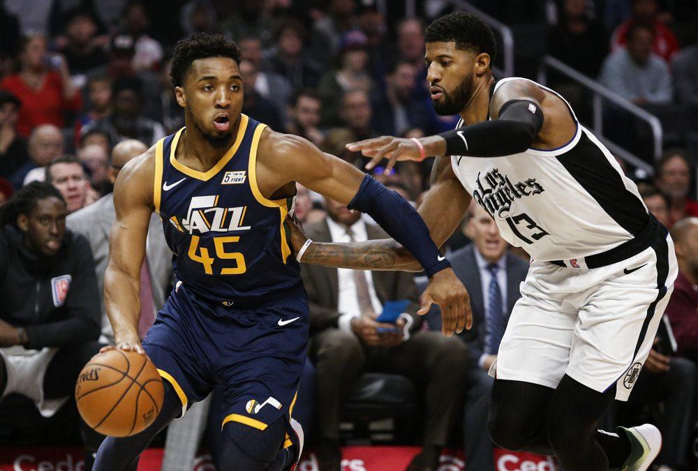 DFS NBA Top Plays: April 12