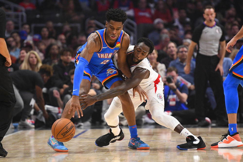NBA Matchups: February 26