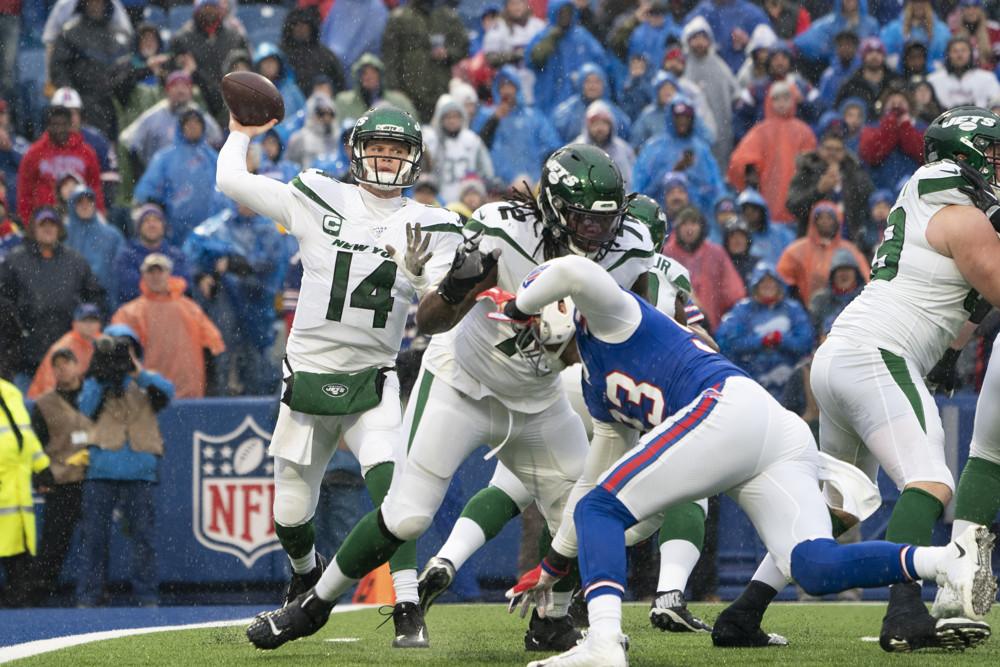 Evan Silva's Matchups: Jets at Patriots
