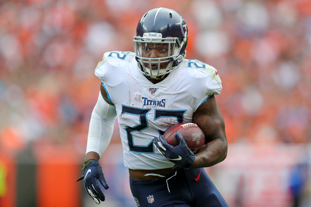 Showdown Breakdown: Titans at Broncos