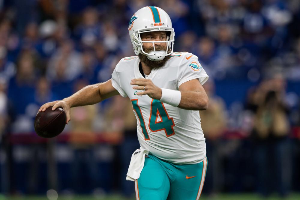 Evan Silva's Matchups: Dolphins at Jaguars