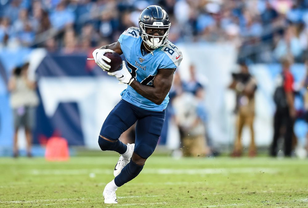 Waiver Wire Analysis: Week 3
