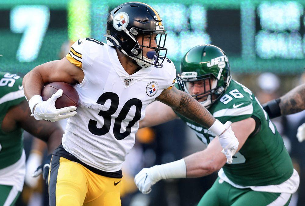 Evan Silva's Matchups: Texans at Steelers