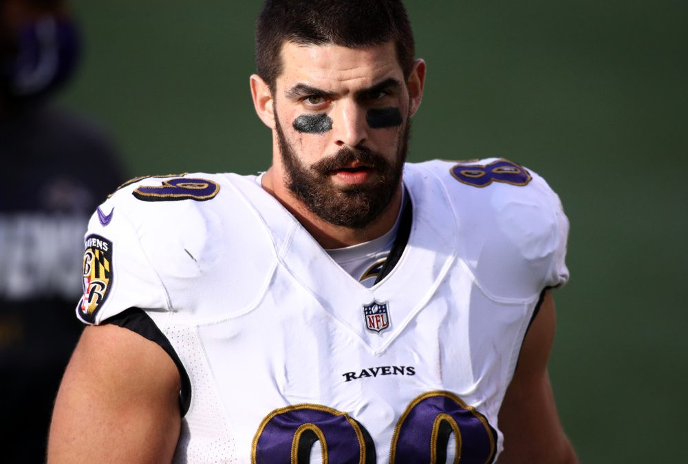 Showdown Breakdown: Ravens at Raiders
