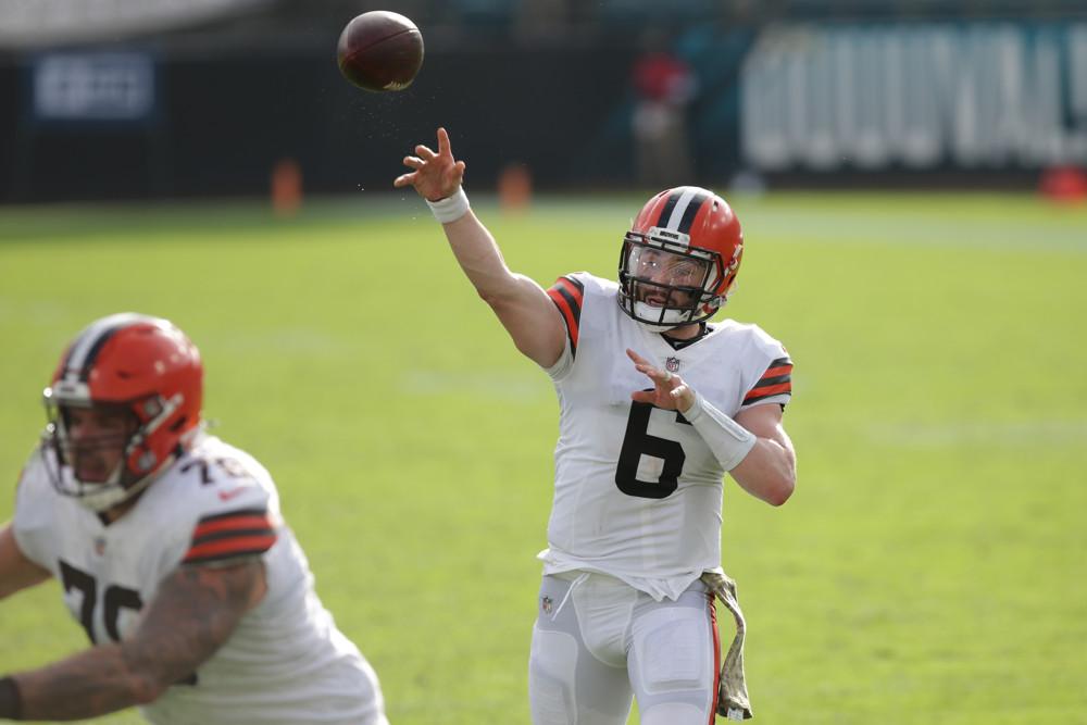 Showdown Breakdown: Browns at Giants