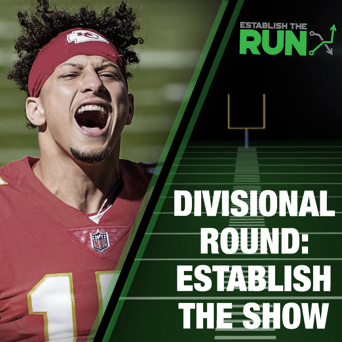 Establish The Show: Divisional Round