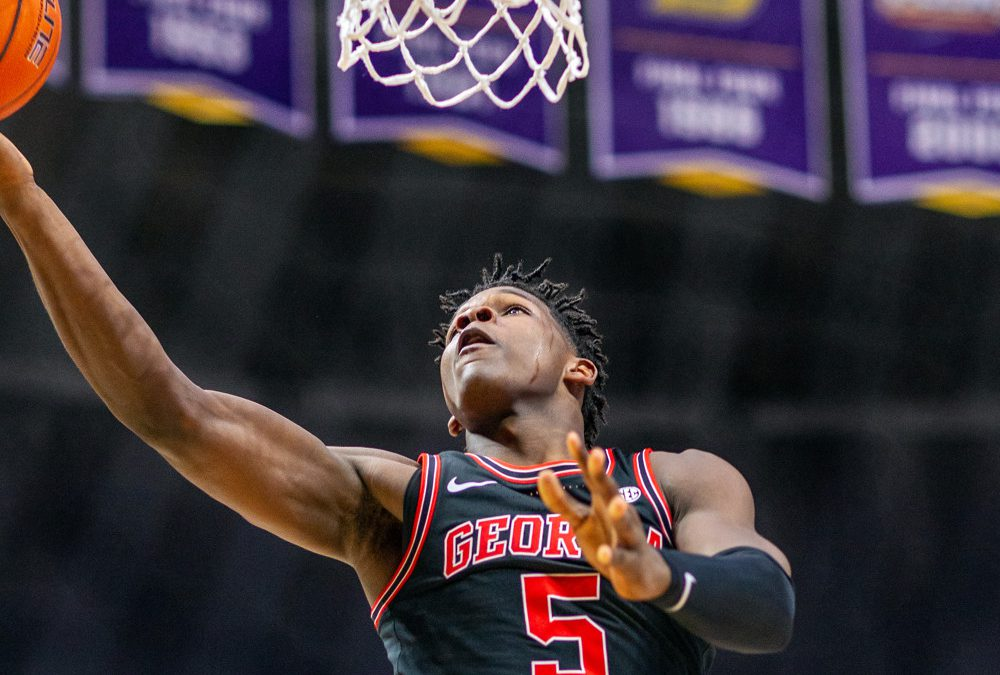 DFS NBA Top Plays: January 20