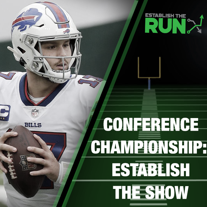 Establish The Show: Conference Championship