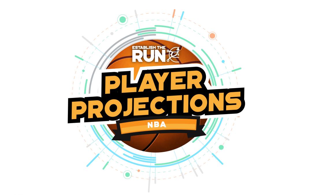 DraftKings & Fanduel NBA Projections