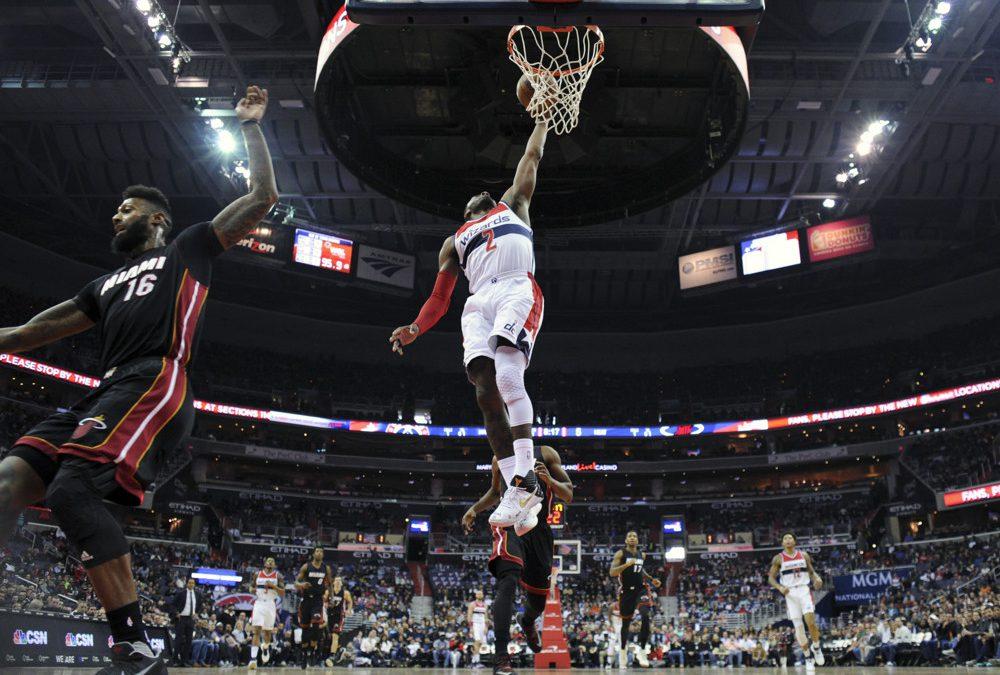 DFS NBA Top Plays: January 26