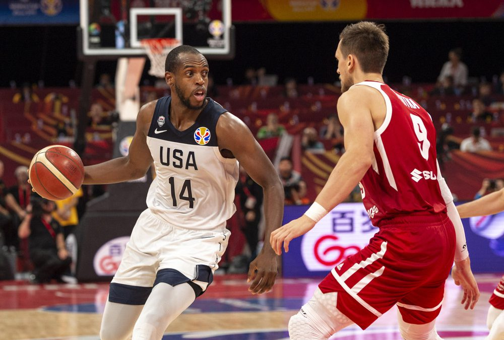 DFS NBA Top Plays: April 11