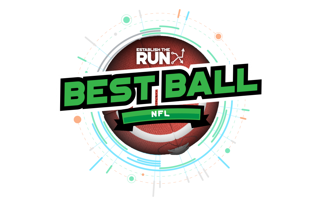 ETR's Top 300 For Best Ball 10s Rankings (UPDATES 9AM DAILY)