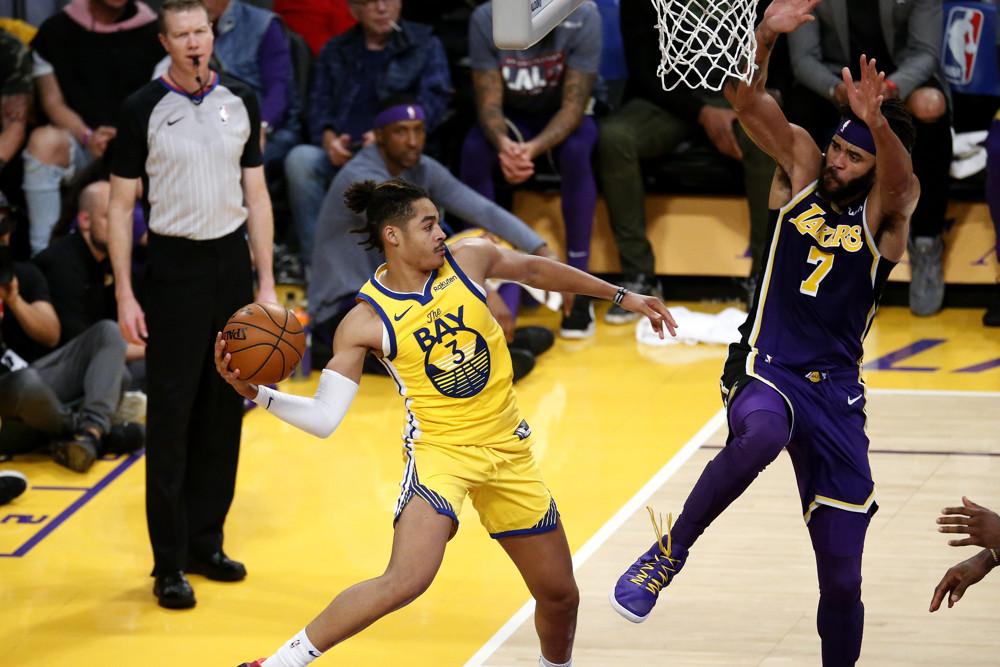 DFS NBA Top Plays: October 19